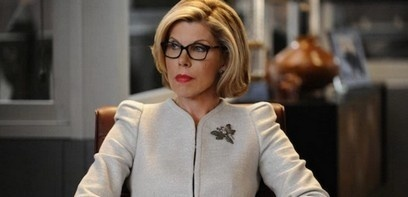 Un spinoff pour The Good Wife ?
